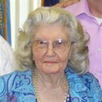 Ruth Mae MacKeller