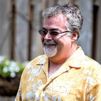 Dean Patrick Carr