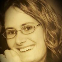 Deborah Lynn Knight