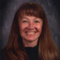 Brenda Leggett