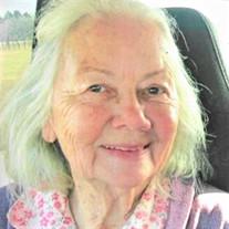 Frances Pauline Foster