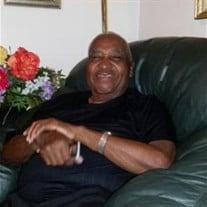 Eddie B James