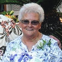 Betty Lou Hovis