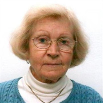 Anna Maria Raunig