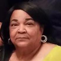 Mrs. Carolyn Scott Washington