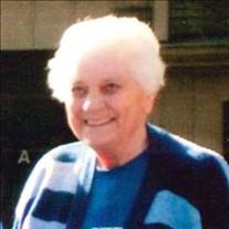 Ellen Mae Smith