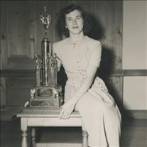 Frances M Baldwin