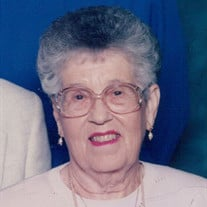 Evelyn Grindstaff