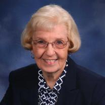 Gloria Sasser Boswell