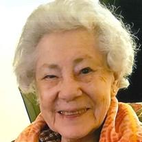 Margaret C. Moran