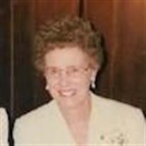 Eunice  Louise McCoy