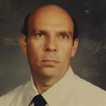 Daniel Meredith Busby