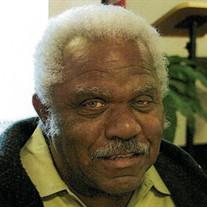 Bernard M. Wilson