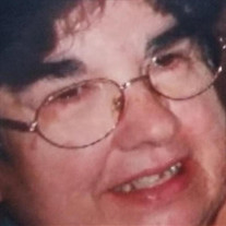 Mrs. Patricia Colleen Ellis