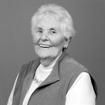 Mrs. Margaret Henstra