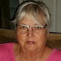 Mary Rosebrock Garcia