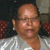 Frances Louise James