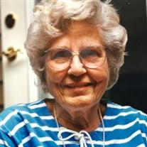 Ruth Irvine Fraser