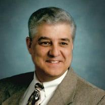 Charles M.  Zingraf, Jr.