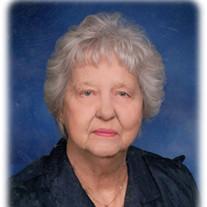 Darlene Marie Caroline Goudey