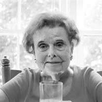 Mrs. Patricia Heffernan Hunter