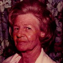 Mary Linda  Kilpatrick