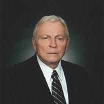 Wilson Henry Lear, II