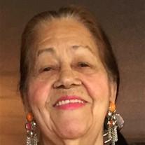 Emilia Correa
