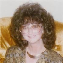 Nancy Ann Clum