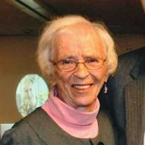 Mrs. Marion Catherine McKeen