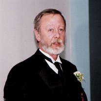 Mr. Gary Robert McIntyre