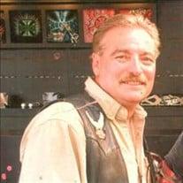 Pat Dean Keylon