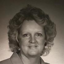 Patricia J. Clark