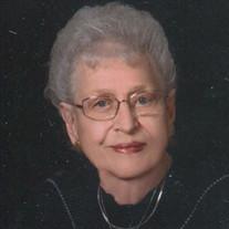 Martha Doris Derden