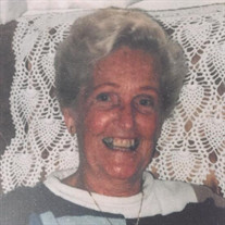 Joyce Kathleen  Barger