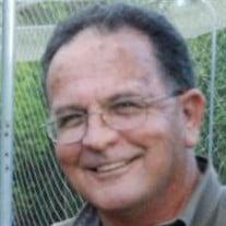 ARMANDO M. DIAZ