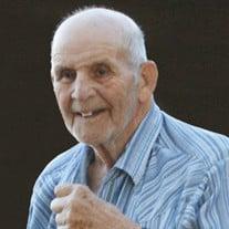 Alvin Christopher Elmer Sr.