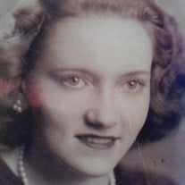 Dolly Isham