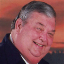 Dale Wayne Palmer