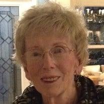 Margaret  Mary O'Bryan