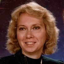 Betty L. Burk