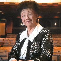 Janet Michiko Ikeda