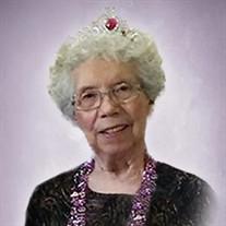 Phyllis Mabel Ellen Black