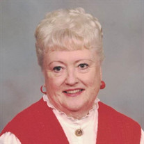 Ruth Colleen Jones