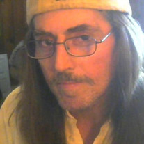 Ricky Lynn Clyburn