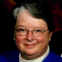 Betty Ann Ebersole