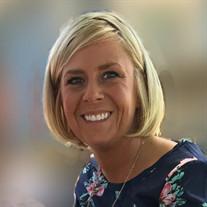 Jennifer Lynn Weiss