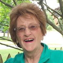 Donna Marie Poisson