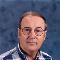 James Melton Kirk