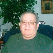 """Edwin B. """"Bruce"""" Jeffress"""